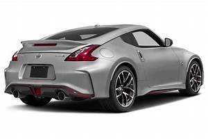 Nissan 370z 2018 : 2018 nissan 370z nismo tech 2dr coupe pictures ~ Mglfilm.com Idées de Décoration