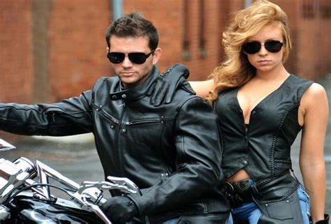 Best Motorcycle Jackets For Men And Women