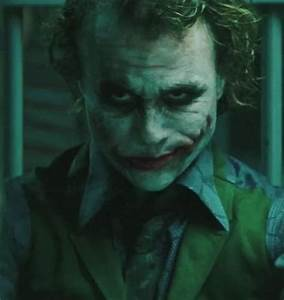 Why So Serious???? - The Joker Photo (1959015) - Fanpop