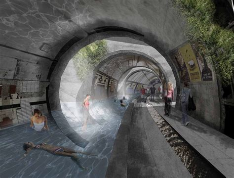 london competition forgotten spaces asks architects