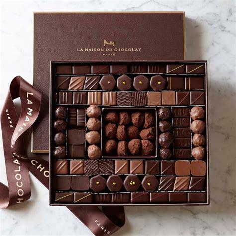 la maison du chocolat boite maison williams sonoma