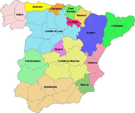 Comment On Dit Carte Du Monde En Espagnol by Infos Sur Carte Espanol Arts Et Voyages