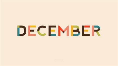 Welcome December Photo