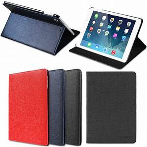 Folio Stand Smart Magnetic Leather Case Cover For New ...