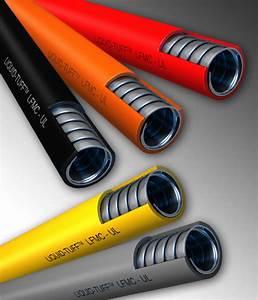 LFMC Conduit - High Temp UL Liquid Tight Flexible Steel ...