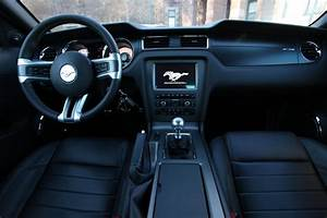 Post your 2011 Mustang interior pics here please... - Page 4 - Ford Mustang Forum