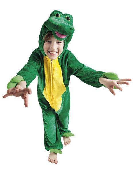 krokodil kostüm kinder krokodil kost 252 m kinder originelle tierkost 252 me bei vegaoo