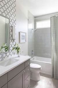 Stunning, Farmhouse, Small, Bathroom, Decorating, Ideas, 15