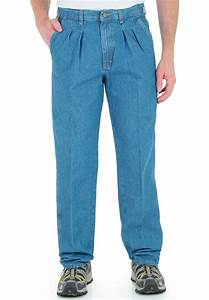 Elastic Waist Jeans By Wrangler Plus Size All Jeans