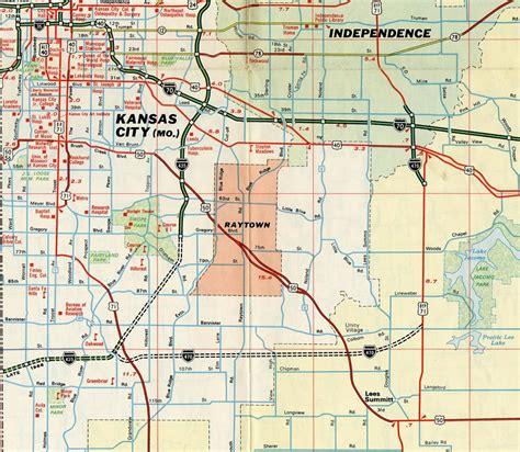 Interstate-Guide: Interstate 470 Missouri