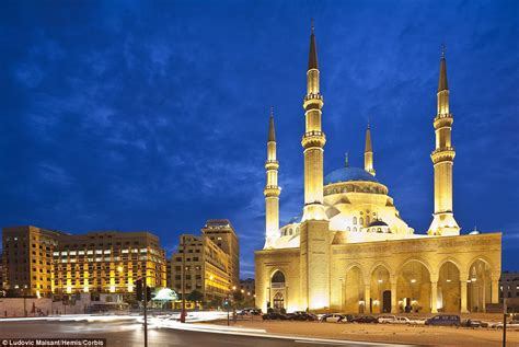 Beirut Havana Paz Named Among Most Incredible
