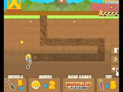 major miner   puzzle game