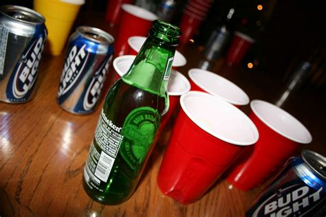 american alcoholic drinks 10 reasons why you should party in college