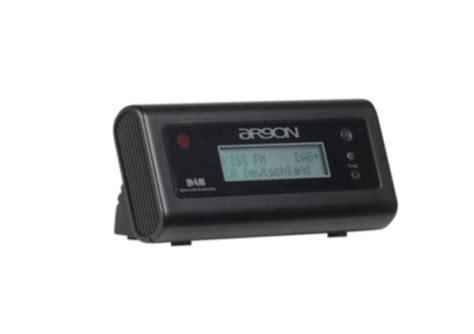 test dab radio argon dab adapter v3 sehr gut