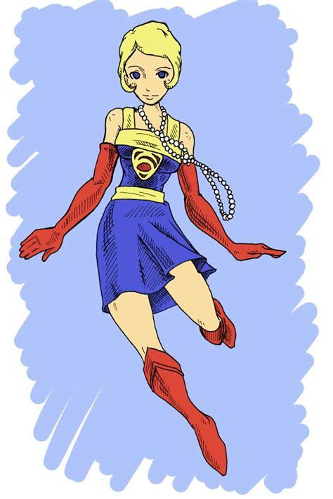 Supergirl Memes - supergirl meme by michaelbeckett on deviantart