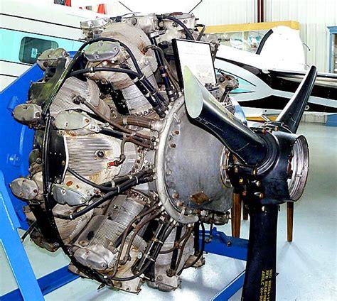09 Wright R-2600 Cyclone 14