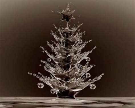 add to xmas tree water water drop tree artificial trees led lights lighting