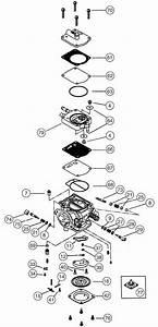 Mikuni Sbn46i Parts