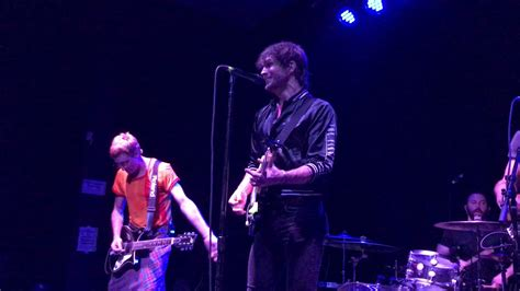 The Outfield (live @ Constellation Room
