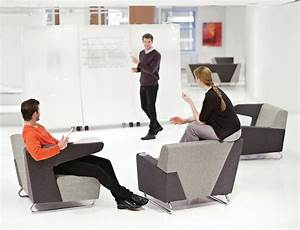 KI introduces #MyWay — adaptive #lounge #seating that ...