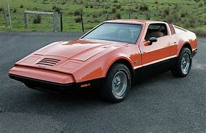 Auto Designer 1975 Bricklin Sv 1 For Sale On Bat Auctions Sold For