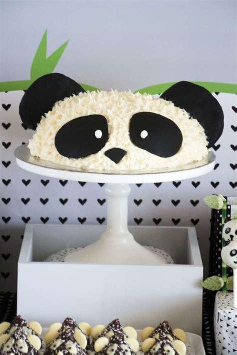 panda birthday party ideas photo    catch  party