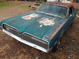 1968 Mercury Cougar XR-7 for Sale - Buy American Muscle Car