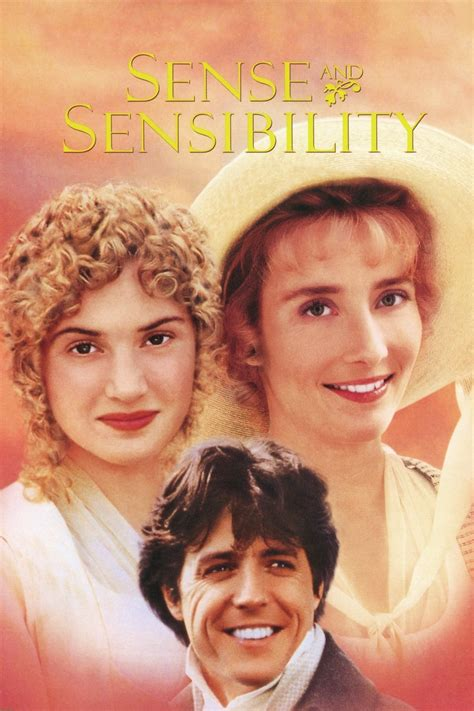 And Sensibility by Sense And Sensibility 1995 Posters The