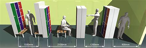 Room Planner App How To Change Dimensions by Locker Room Planning Global Industries Nw Ltd