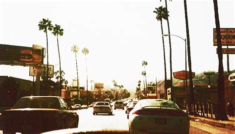 pictures sunset boulevard wallpaper