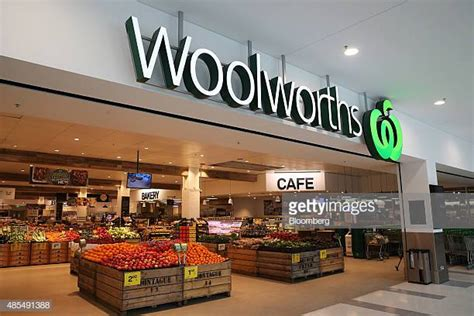 woolworths stock   pictures getty images