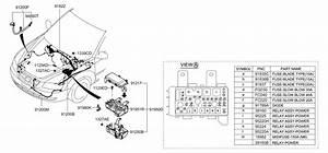 Hyundai Sonata 2010 Engine Diagram