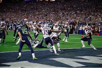 Patriots Nfl England Football Seattle Bowl Seahawks
