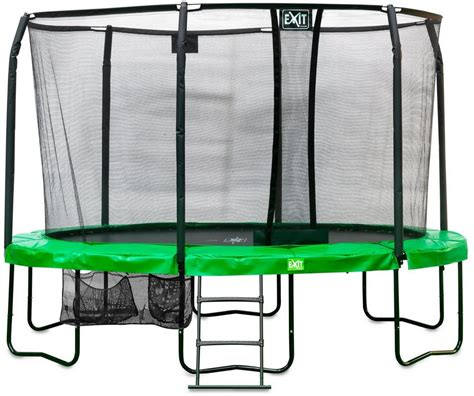 Exit Trampolin »jumparena Allin1«, Oval, Bxt 305x427 Cm