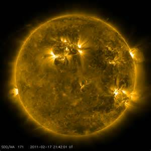 Sun Erupts with Enormous X2 Solar Flare