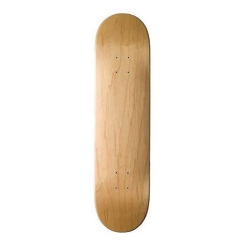 Blank Skate Deck 80