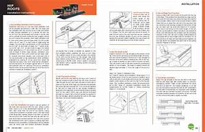 Ridge Vent Installation Instructions For Hip Roofs