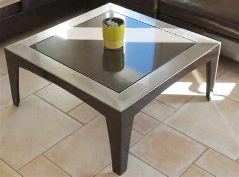 Table Basse Salon Habitat Ezooqcom