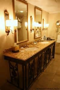 Bathrooms with Granite Countertops