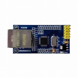 W5500 Ethernet Shield  U00ab Osoyoo Com