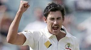Ashes 2017-18: Day before first Test, Mitchell Johnson has ...