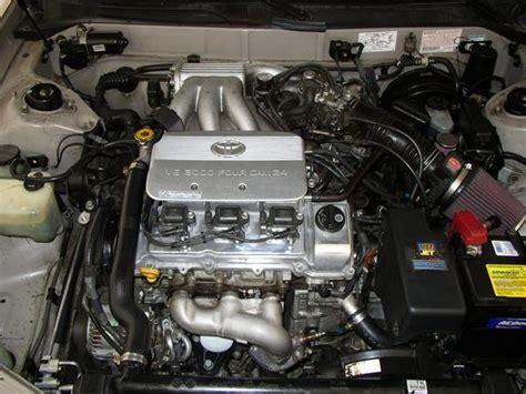 1997 Toyotum Avalon Engine Diagram by G01hottie 1996 Toyota Avalon Specs Photos Modification