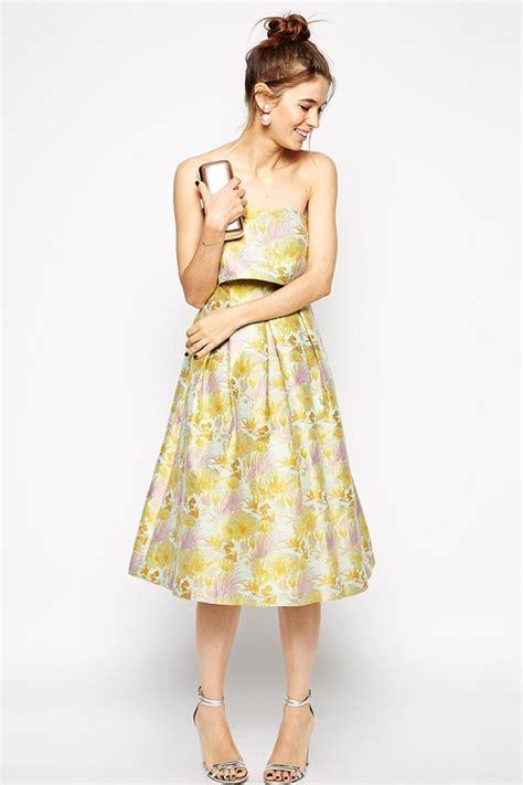 robe invitee mariage robe invitée mariage notre shopping été 2015