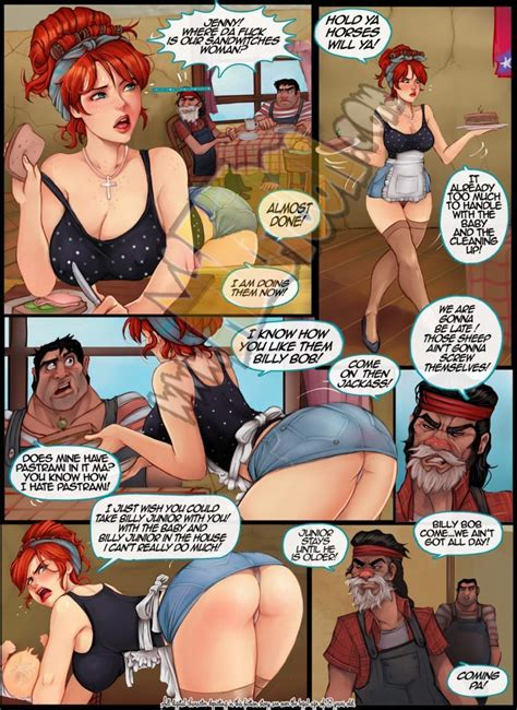redneck age 10 pages milftoon freeadultcomix free online anime hentai erotic comics