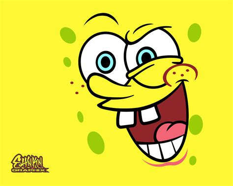 Spongebob Squarepants Wp By Biggstankdogg On Deviantart