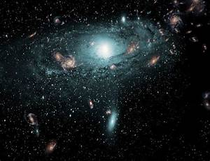 Hundreds of Galaxies Are Found Hiding Behind Our Milky Way ...