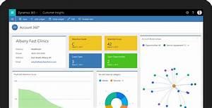 Customer Insights And Analytics Microsoft Dynamics 365