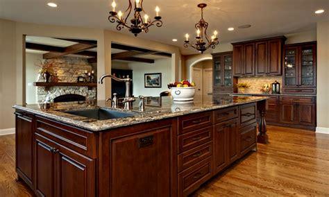 Kitchen Island Design Ideas by Large Kitchen Island Designs And Plans Decor Or Design