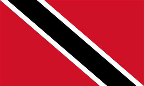 特立尼达和多巴哥国旗-图片-中文百科在线