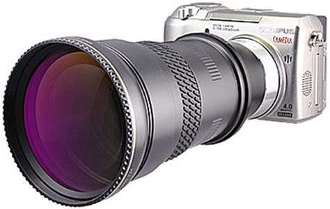 raynox conversion lens and accessories for olympus c 740ultrazoom c 750ultrazoom c 745ultrazoom